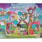 Enchantimals la maison de Panda 2